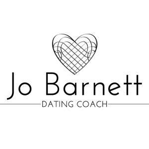 Jo Barnett the UK's number 1 Dating Coach